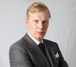 Erik Wahlin
