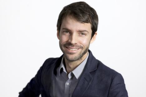 Jonas Mattsson