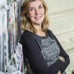 Kerstin Neld vd Sveriges Tidskrifter