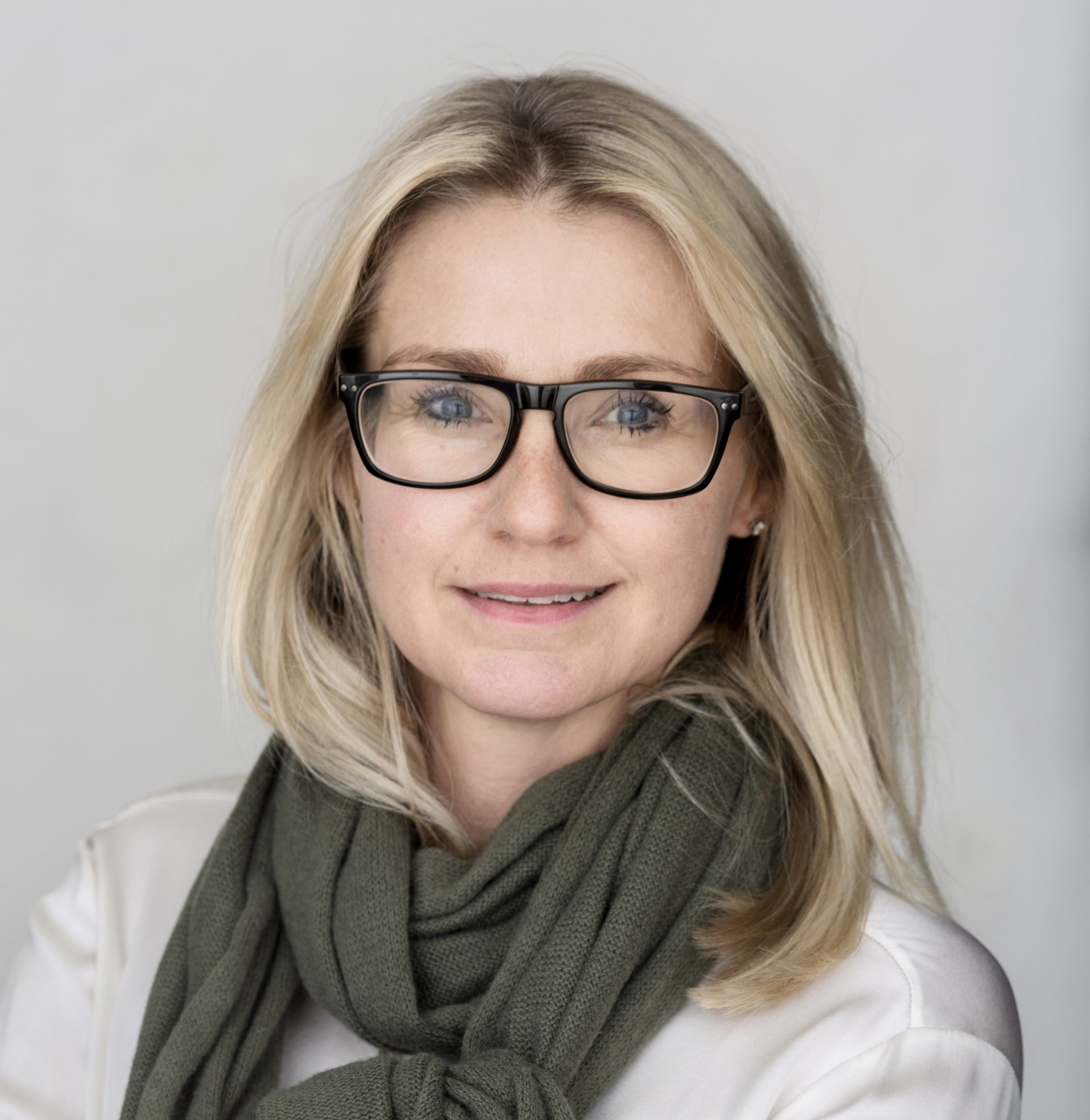 Jessica Bjurström
