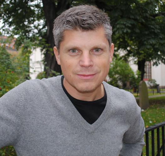 Markus Wilhelmson