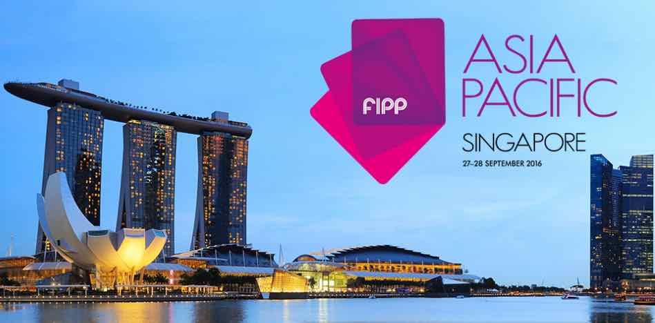 Fipp Asia Pacific