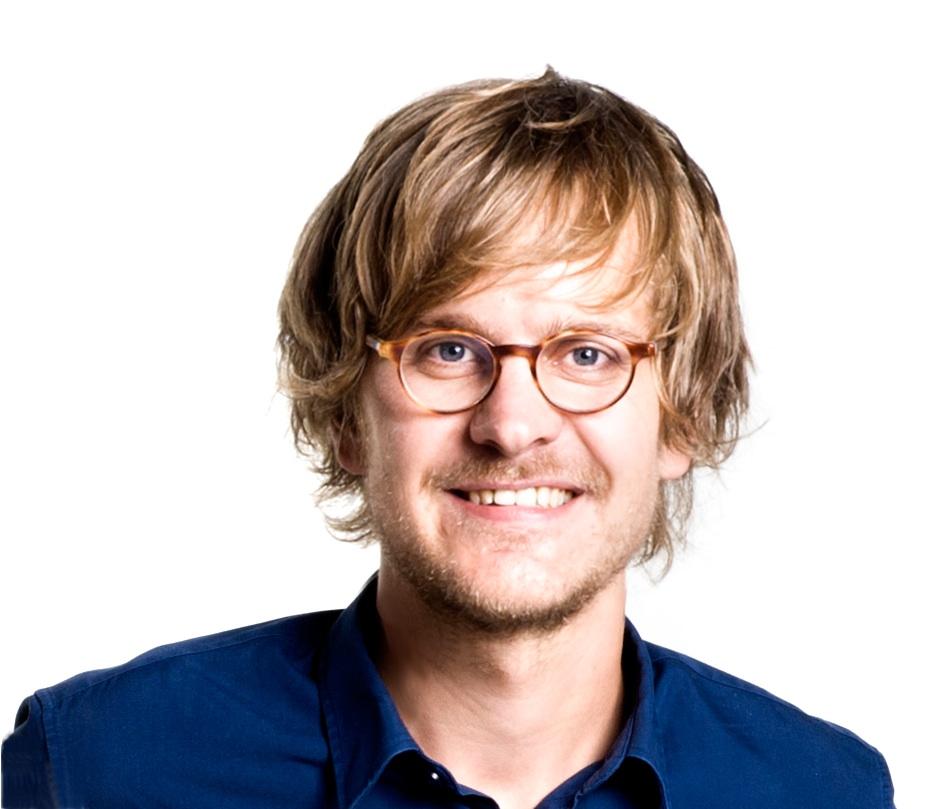Axel Andén