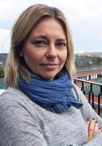 Annika R Hermanrud