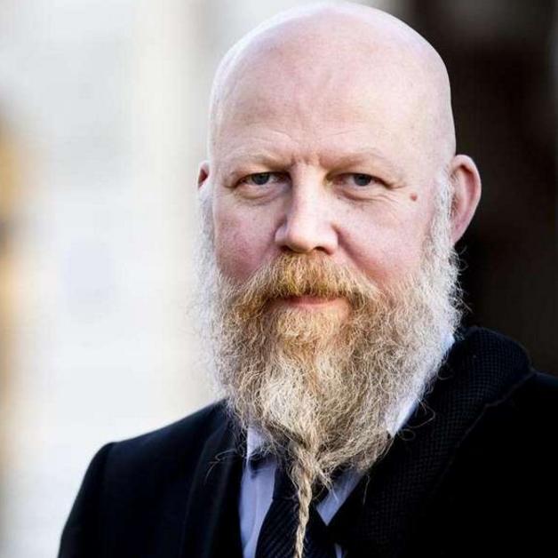 Daniel Nordström, ordförande