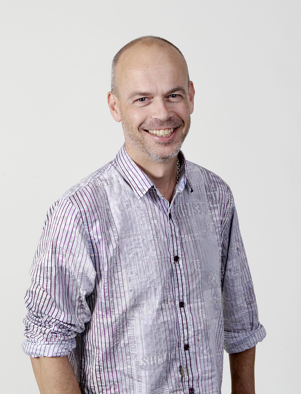 John Hällström