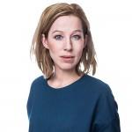 Anna Careborg, premiumchef Svenska Dagbladet