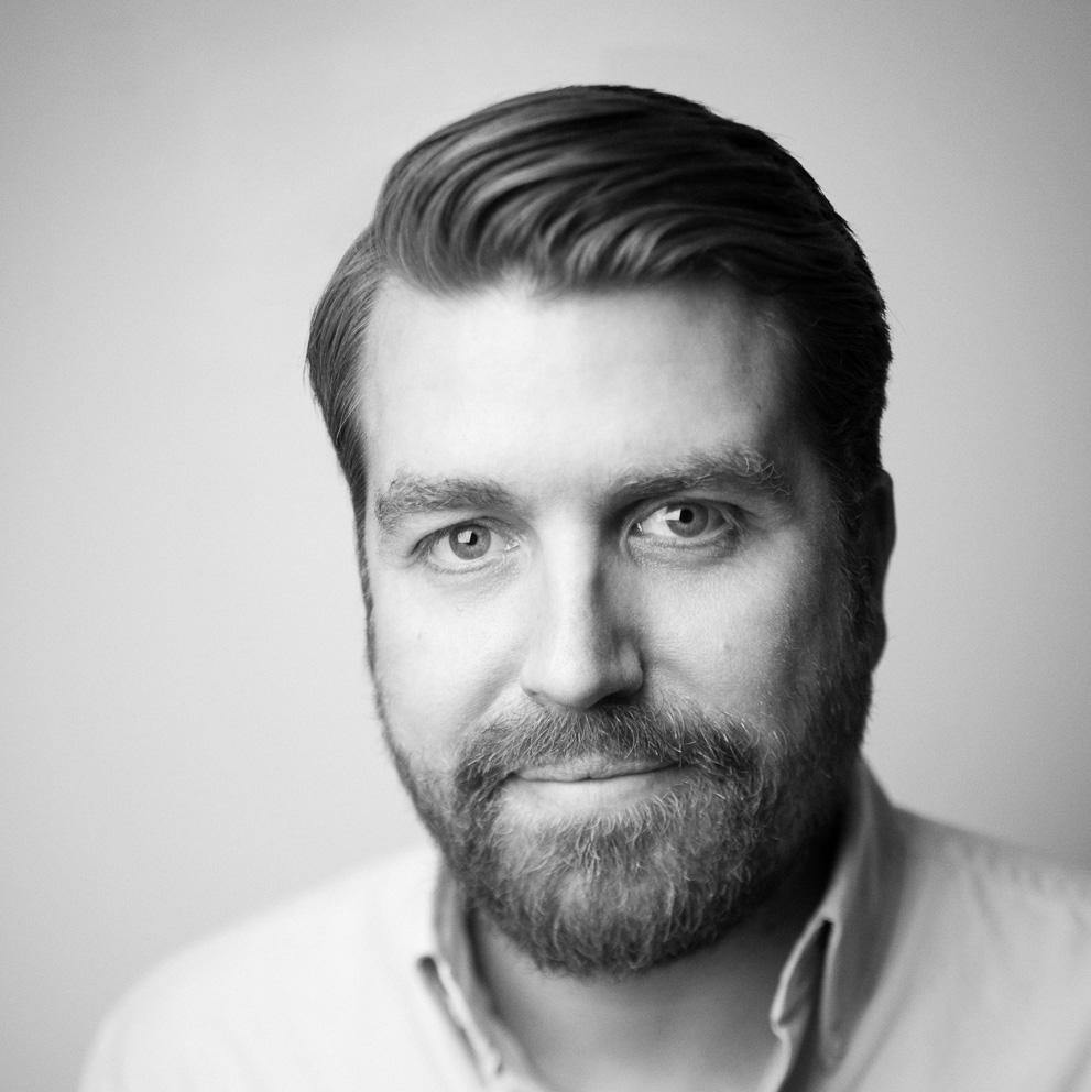 Robert Brännström