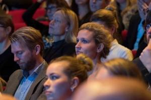 Tidskriftsdagen 2017Bilden får användas fritt av Sveriges Tidskrifter, och i sammanhang som handlar om Tidskriftsdagen, fotografens namn ska anges. Annat nyttjande av bilden; vv kontakta fotografen