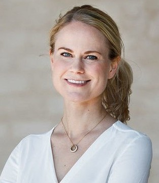 Camilla Björkman