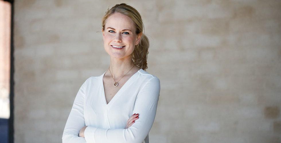 Camilla Björkman, Breakit