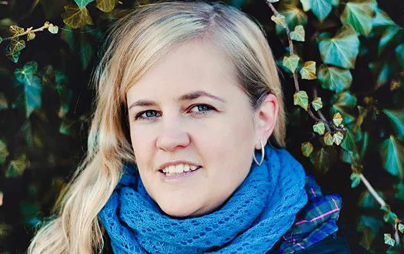 Johanna Stål