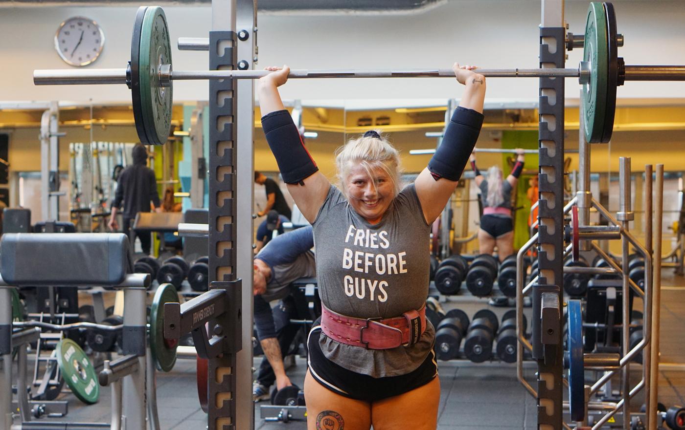 Sara Dahlström, Hälsa & Fitness
