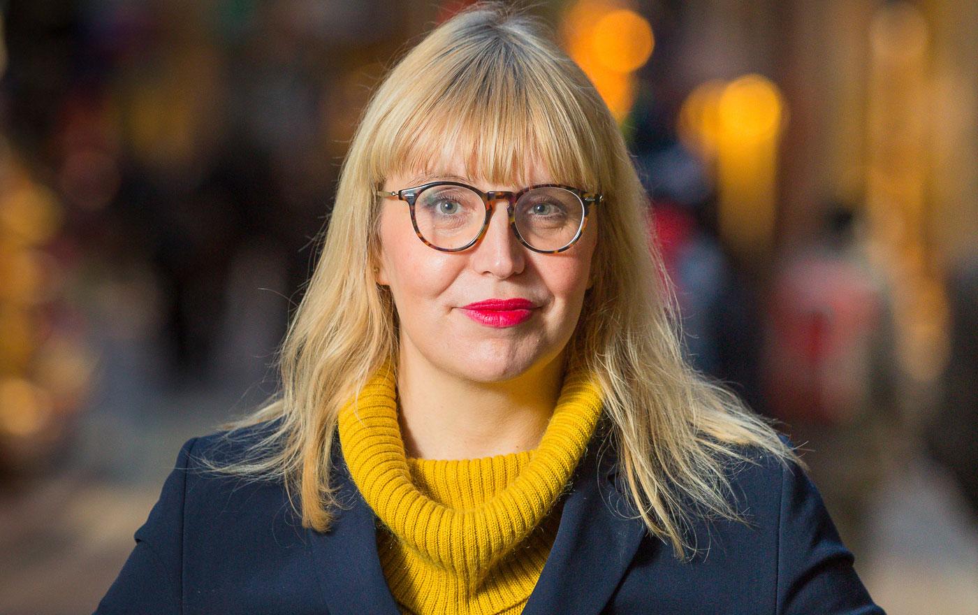 Helena Salomonsson