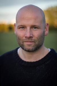 Martin Borgs, foto: Jonas Lovéus