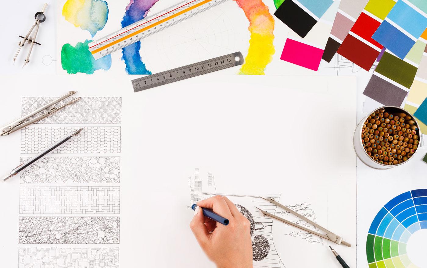 Låt läsaren känna igen dig. Här är knepen för att skapa en tydlig visuell identitet för din tidskrift i sociala medier.
