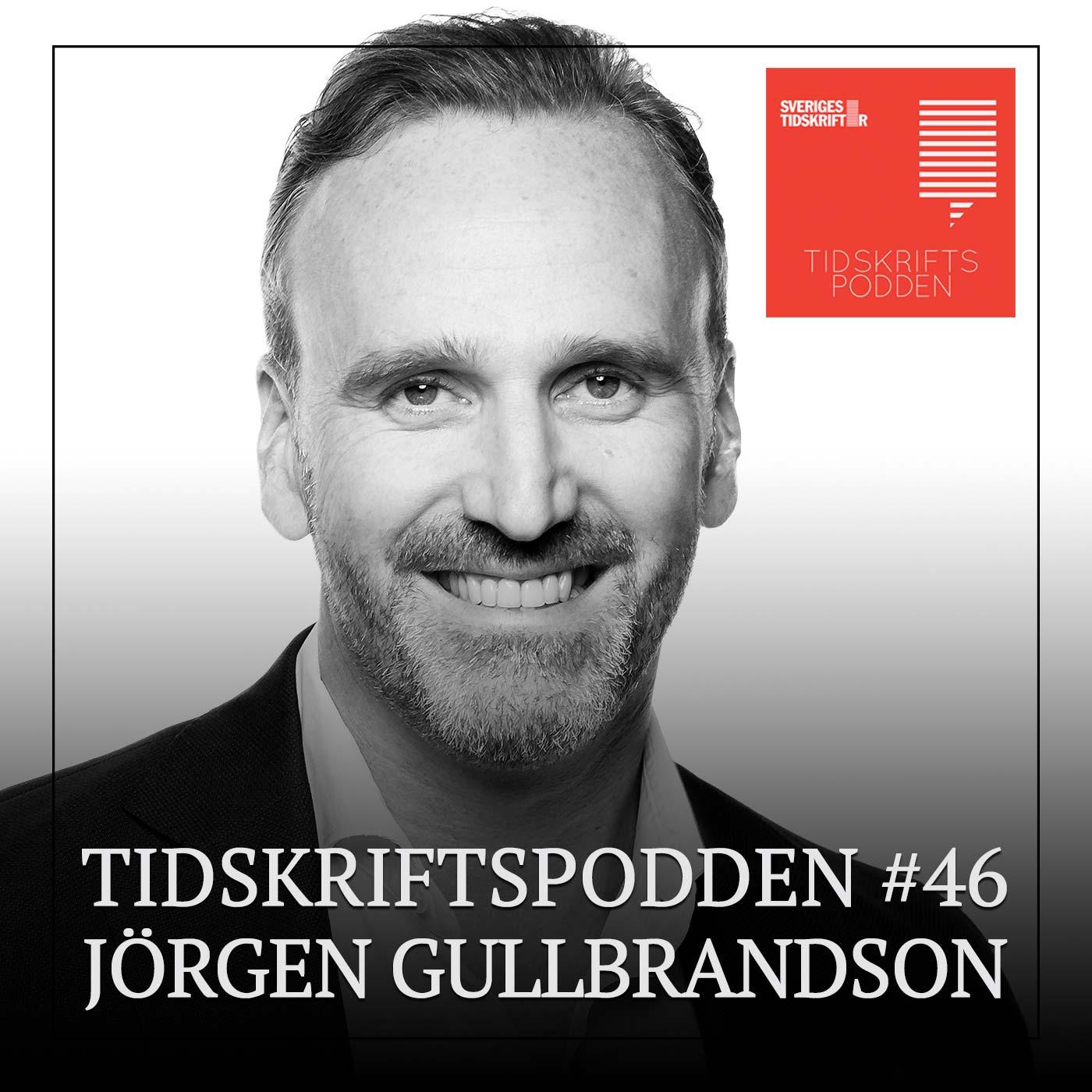 Jörgen Gullbrandson, Readly
