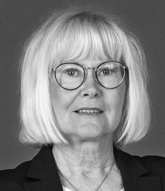 Janet Svensson