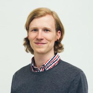 Simon Tejme, medgrundare till VRSverige