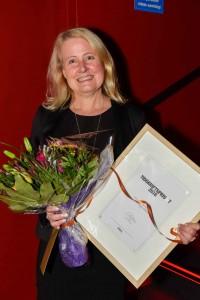 Anna-Karin Ström, MEC