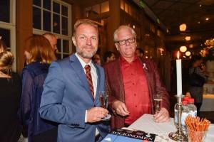 Ordf. Journalistförbundet / Jurymedlem i Årets digitala tidskrift