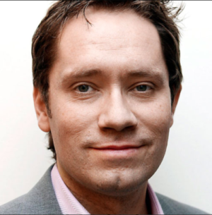 Mattias Carlson