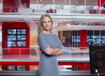 Viveka Hansson, ordförande