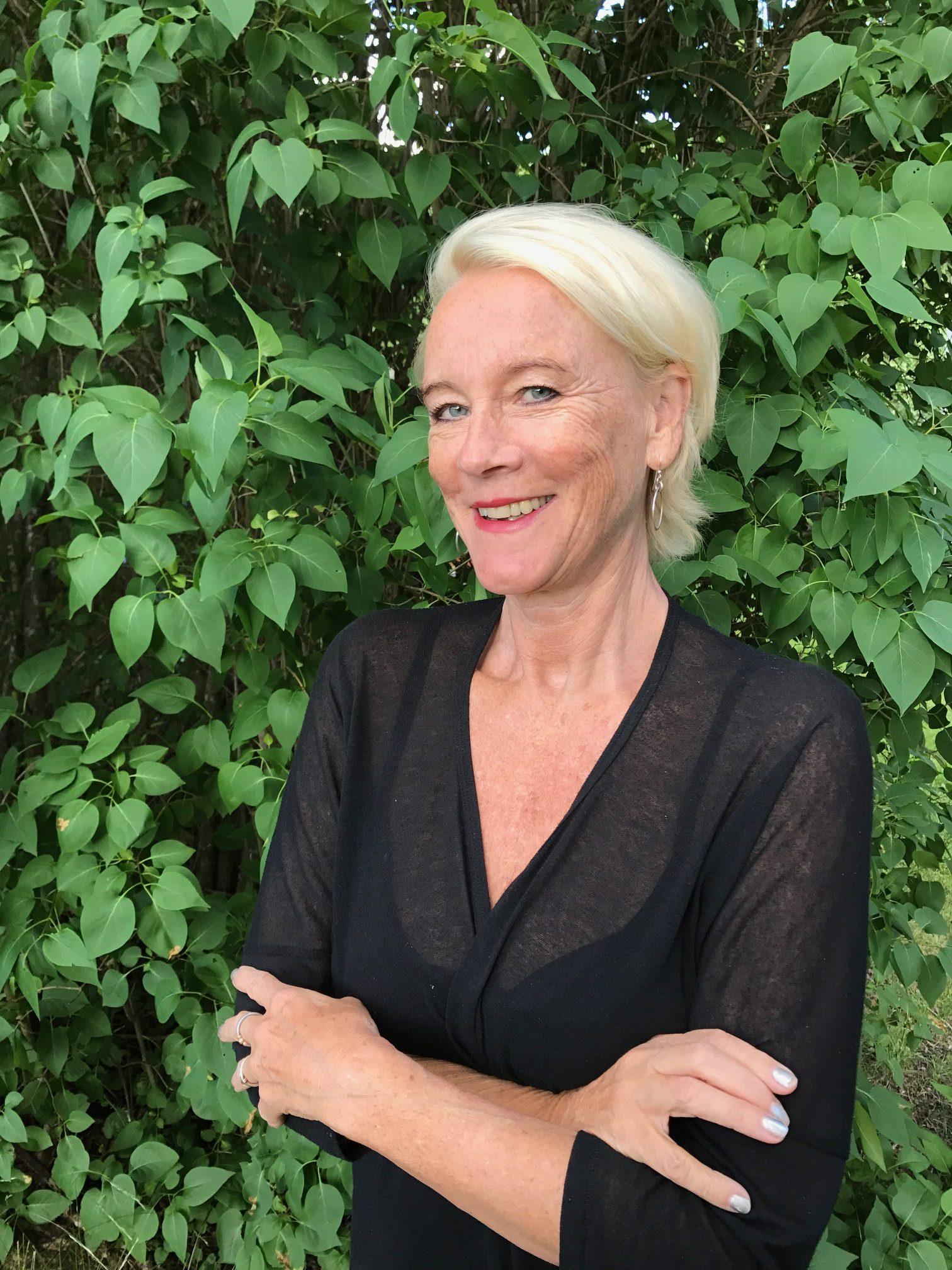 Åsa Holmström