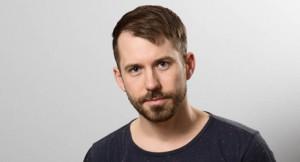 Daniel Poohl