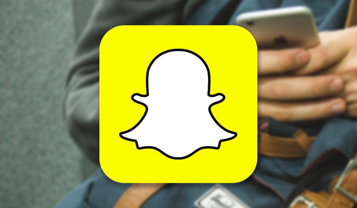 Snapchat logotype
