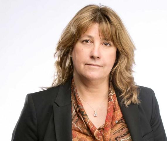 Susanne Blick, tidningen Vision