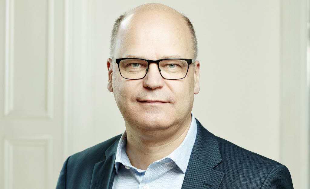 Per-Anders Broberg, vd Utgivarna. Foto: Tobias Björkgren
