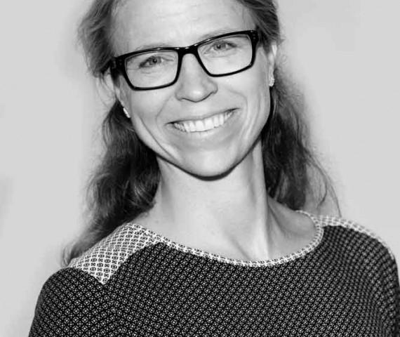 Helena Holmström, Aller Media