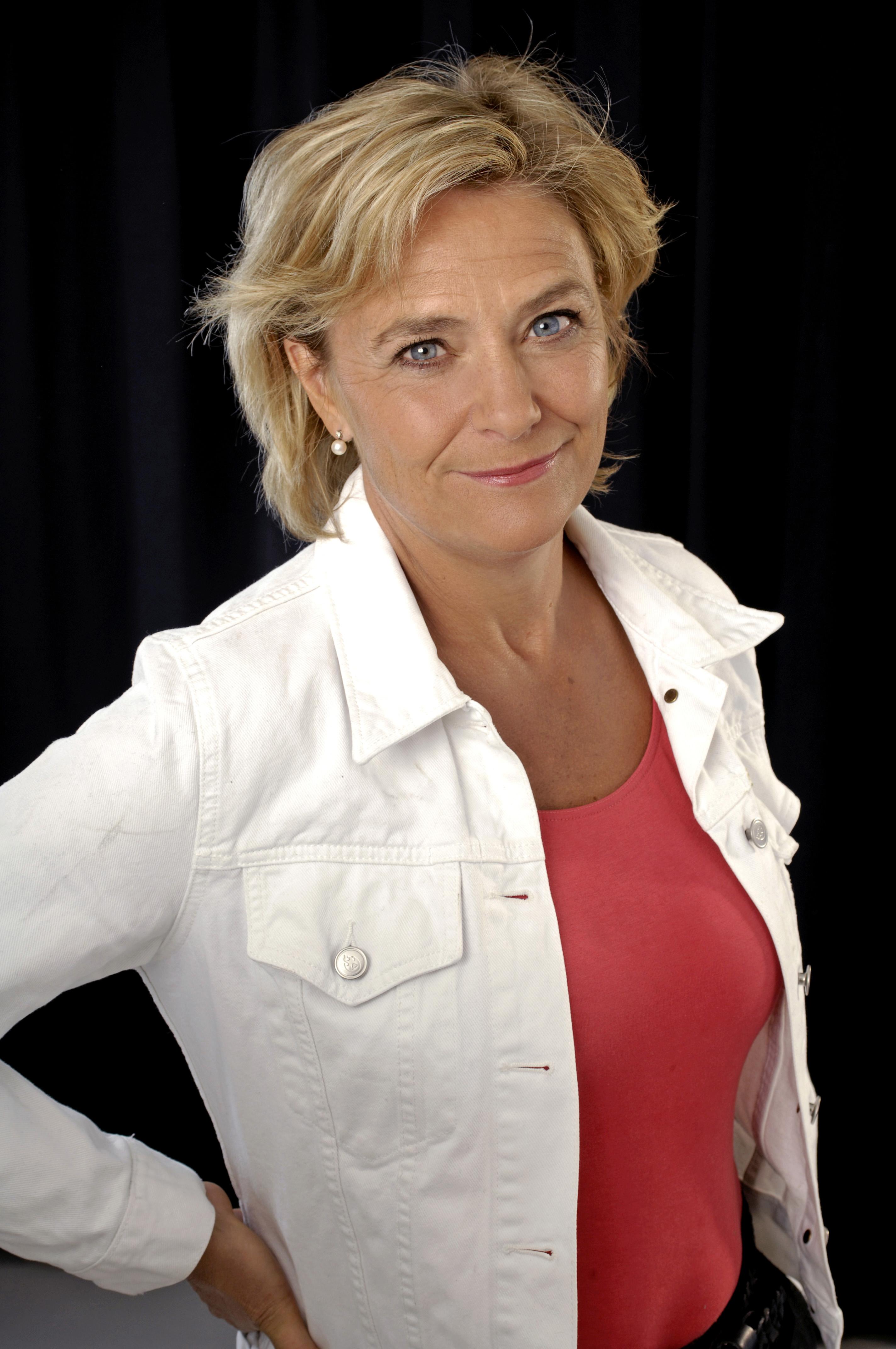 Eva Hamilton, ordförande