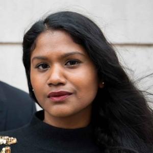 Shanthi Rydwall-Menon