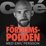 Fördomspodden med Emil Persson