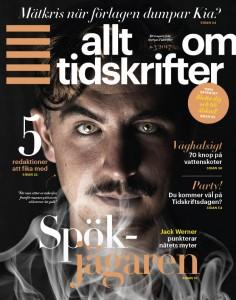 Allt om Tidskrifter nr 3 2017