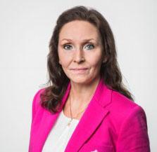 Caroline Olstedt Carlström