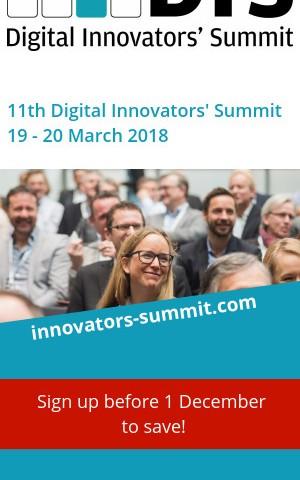 Digital Innovator's Summit