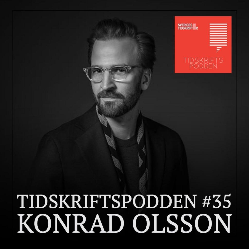 Konrad Olsson