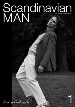 Scandinavian Man