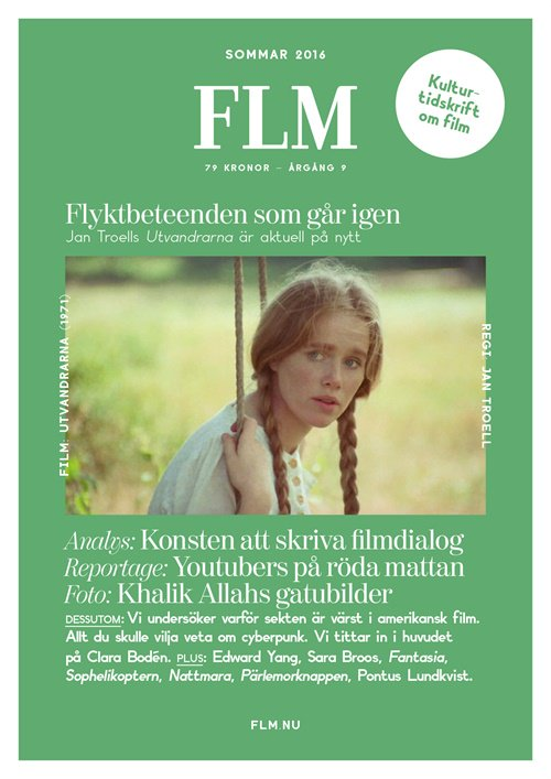 Filmtidskrift FLM