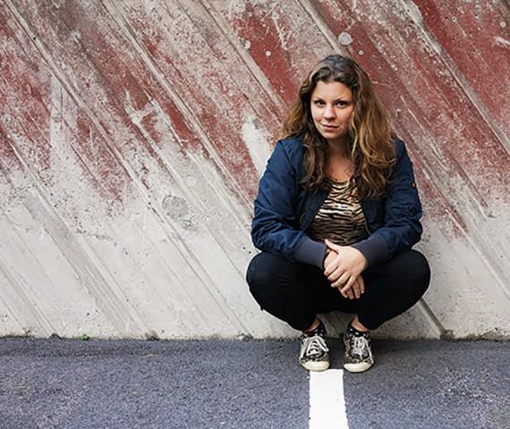 Daniela Juvall