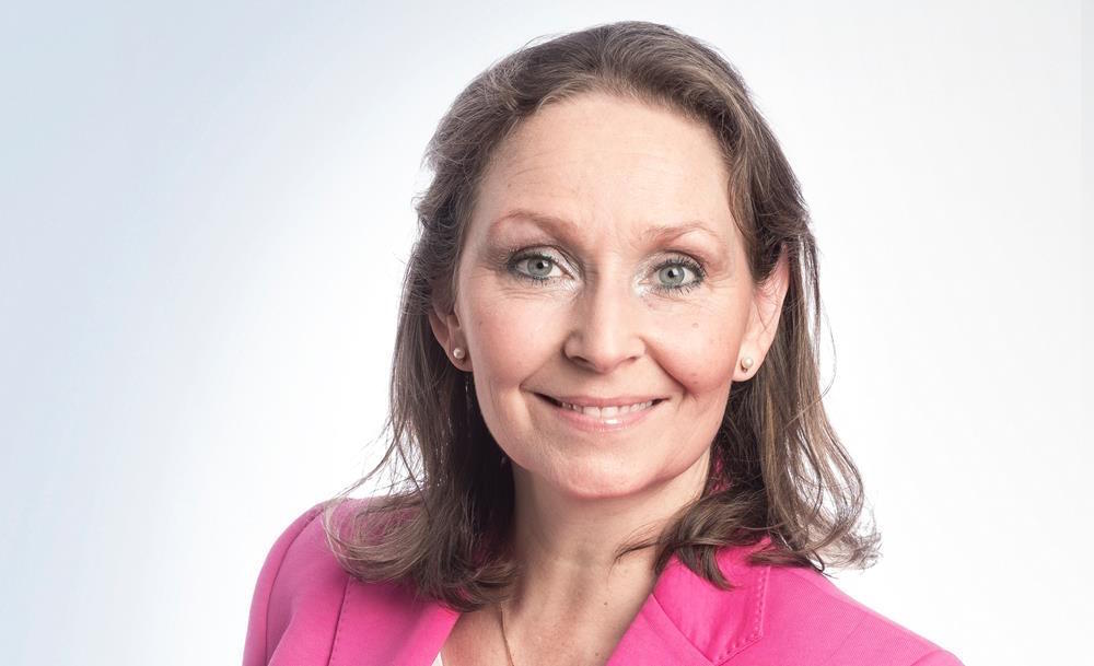 Caroline Olstedt Carlstrom