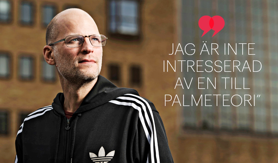 Mattias Göransson, Filter. Foto: Ola Kjelbye
