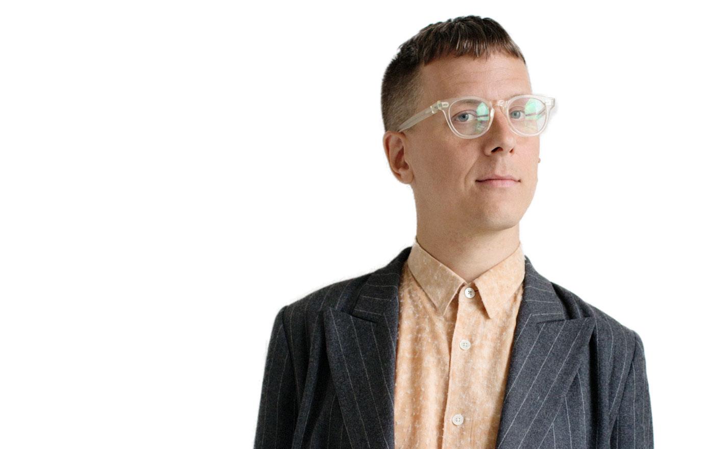 Peter Ström, Beckmans