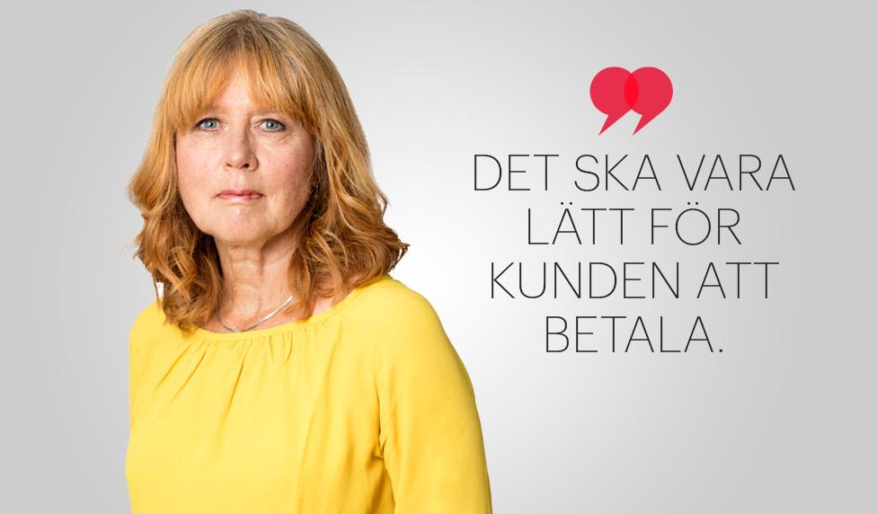 Carina Lundgren, Råd & Rön