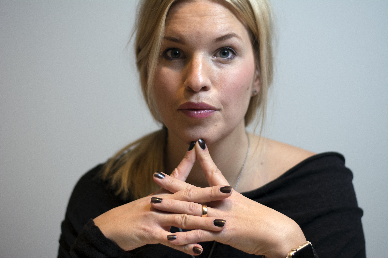 Jennie Sandberg