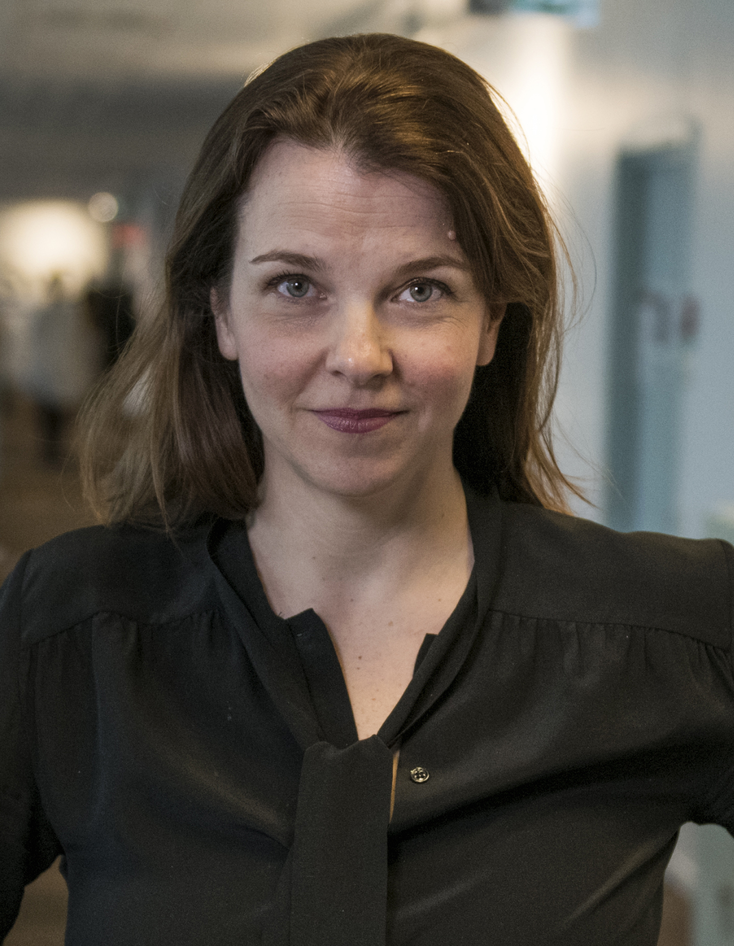 Ebba Bonde
