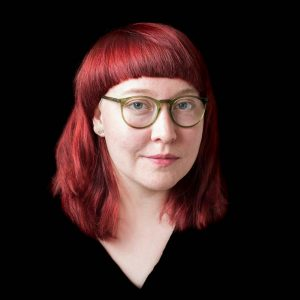 Nora Lorek